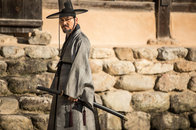 The Swordsman (3)