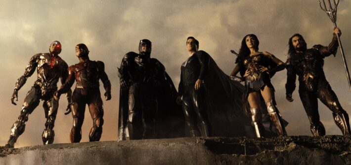 The Snider cut of Justice League is coming home