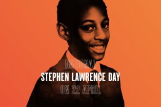 """Never Forget Stephen Lawrence"" – In support of Stephen Lawrence Day"