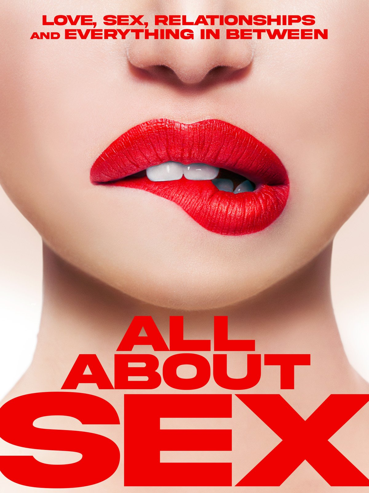 All About Sex (Signature Entertainment) Artwork