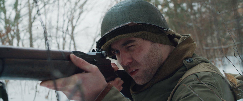 Battle of the Bulge – Winter War (1)