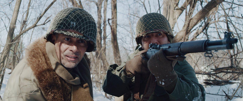 Battle of the Bulge – Winter War (4)
