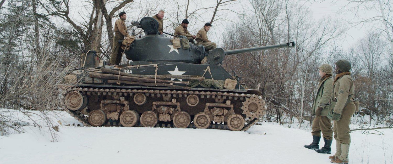 Battle of the Bulge – Winter War (5)