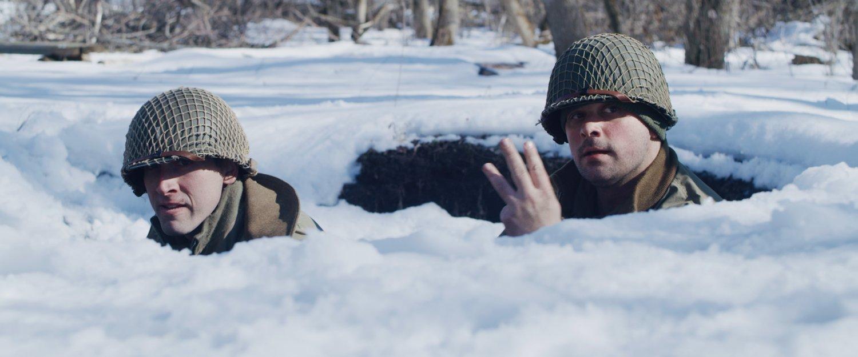 Battle of the Bulge – Winter War (7)