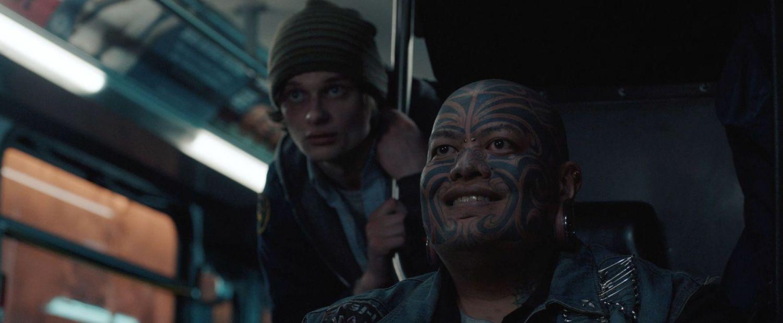 Charlie Tahan and Pineapple Tangaroa in DRUNK BUS (Blue Finch Film Releasing) (02)