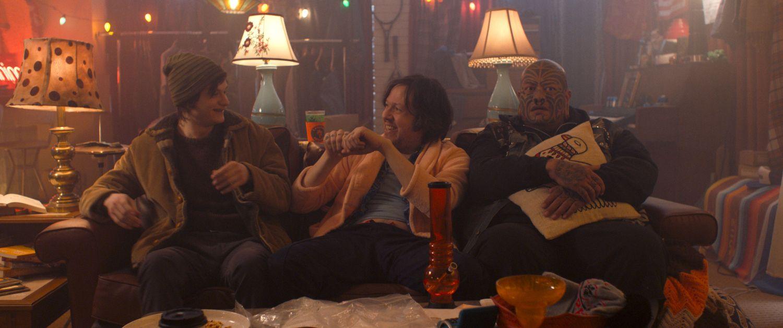 Charlie Tahan and Pineapple Tangaroa in DRUNK BUS (Blue Finch Film Releasing) (03)