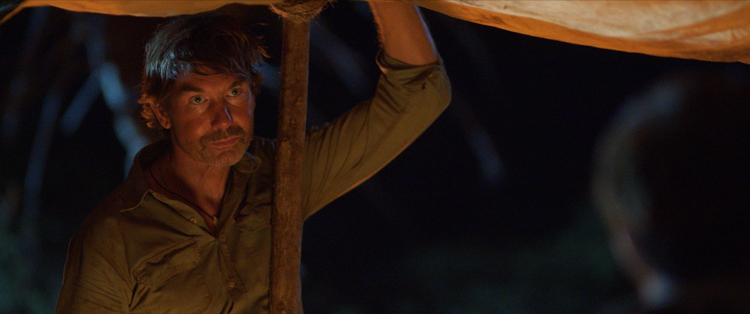 Jerry OConnell in Endangered Species (Lionsgate UK) (2)