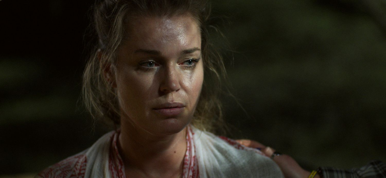 Rebecca Romijn in Endangered Species (Lionsgate UK)