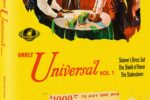 Three early silent features from legendary studio, Universal Pictures