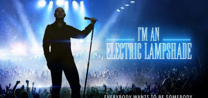 Mind-bending musical odyssey I'm An Electric Lampshade confirmed for three UK film festivals this Summer