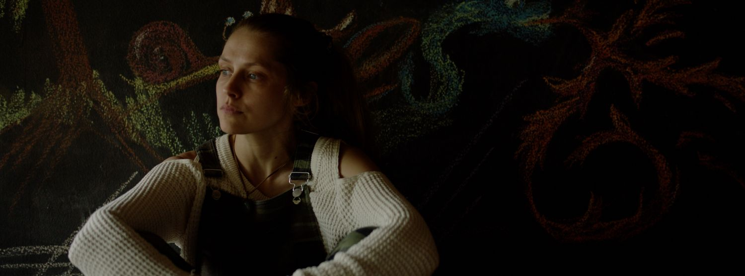 Teresa Palmer – The Place of No Words