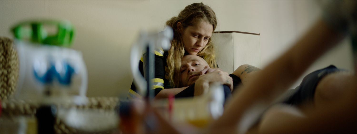 Teresa Palmer and Mark Webber – The Place of No Words