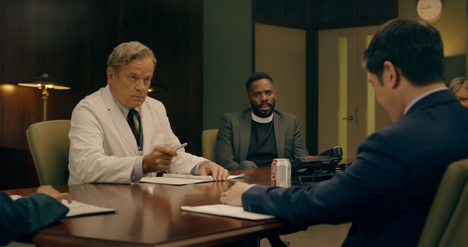 The God Committee (SIgnature Entertainment) [1]