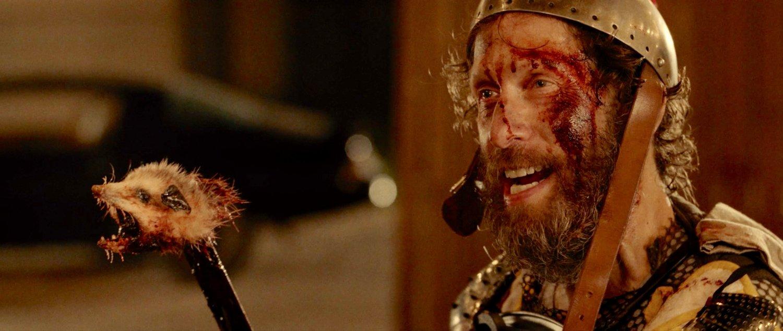 The True Don Quixote (Signature Entertainment) [3]