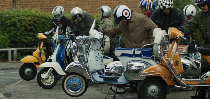 From Quadrophenia to To Be Someone