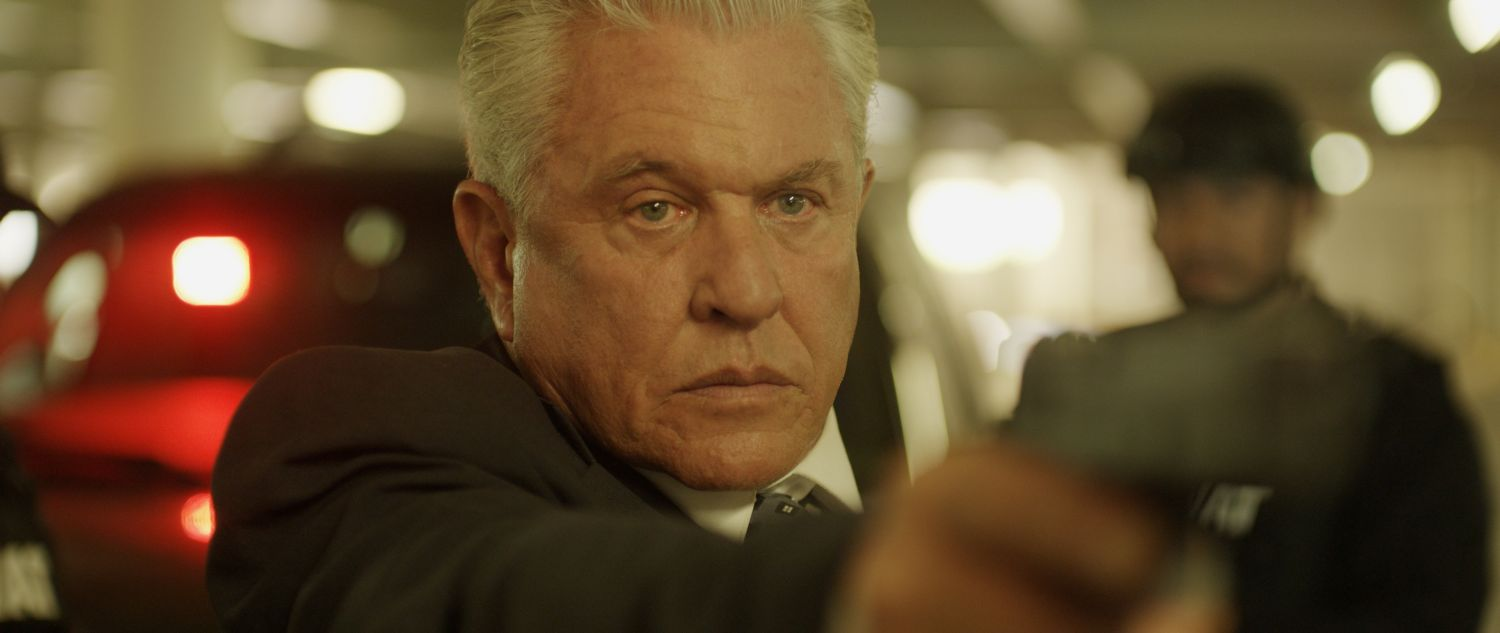 Tom Berenger – Cops and Robbers