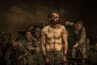 The Champion of Auschwitz – The incredible true story of the boxing champ who fought for his life in Auschwitz