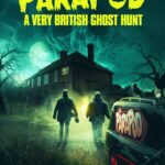 The ParaPod: A Very British Ghost Hunt