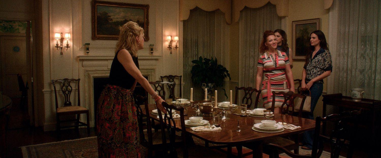 Dining Room Donna