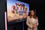 Which celebrities lend their voices to PAW Patrol?