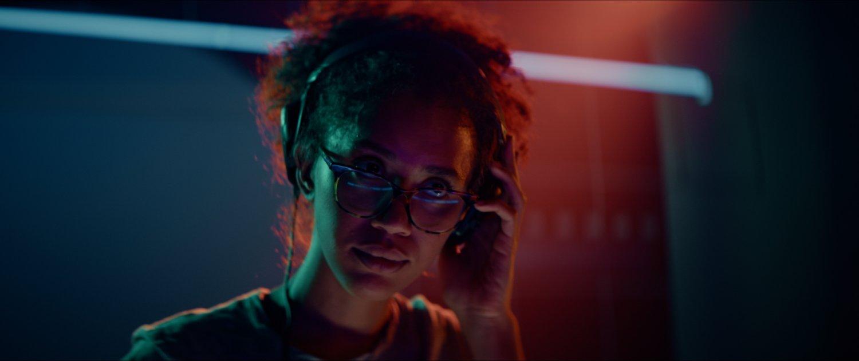 Jasmin Savoy Brown headphones – Sound of Violence