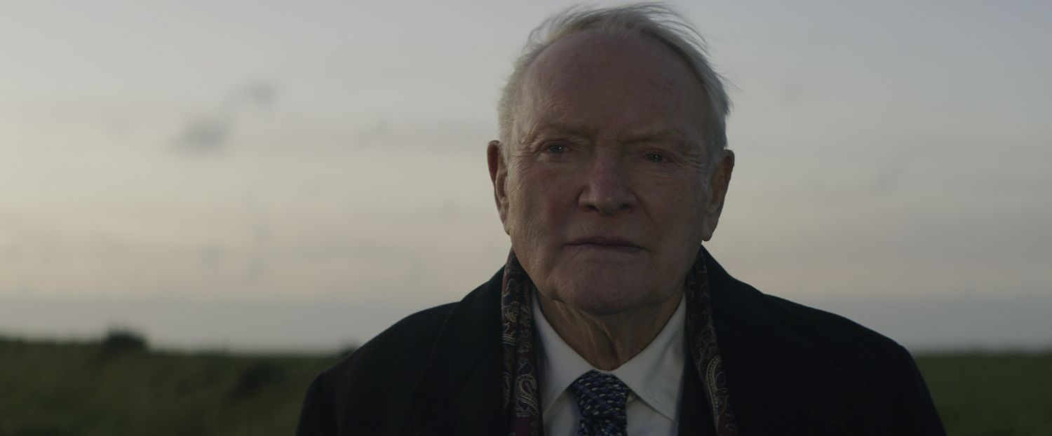 Julian Glover in The Toll (Signature Entertainment)