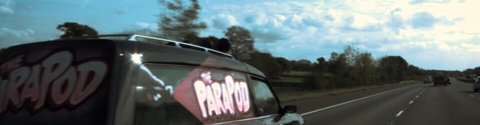 Hilarious docu-comedy 'The ParaPod – A Very British Ghost Hunt' coming to cinemas this September