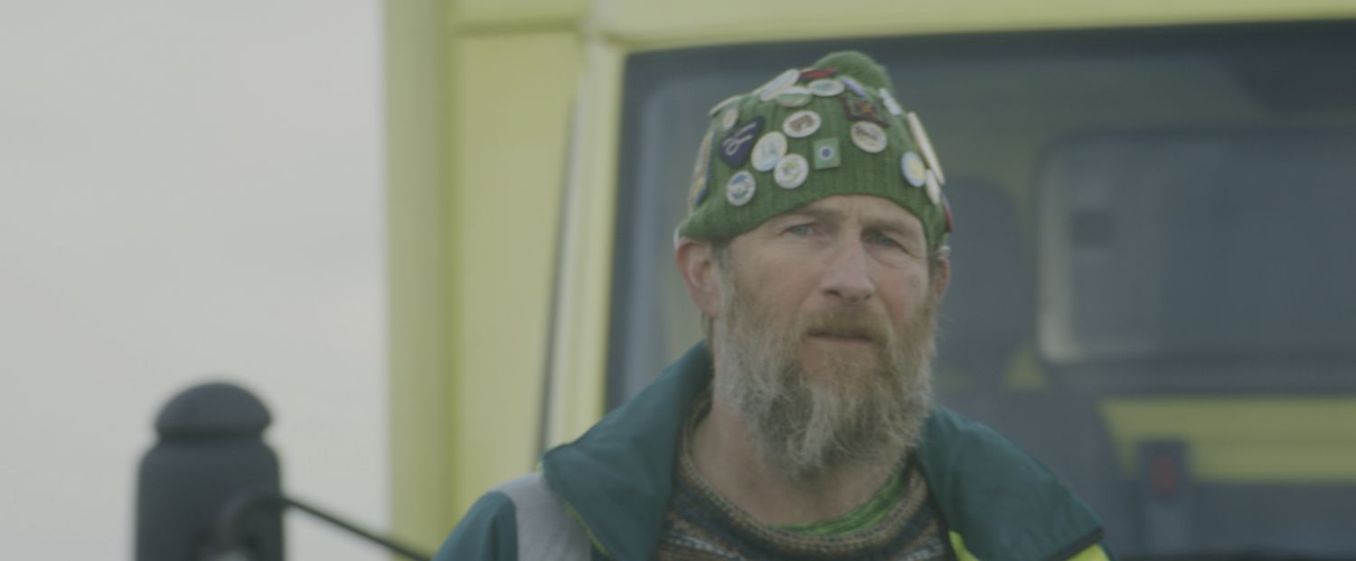 Paul Kaye in The Toll (Signature Entertainment)