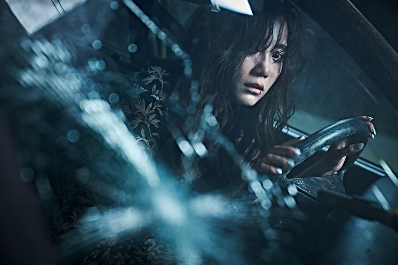Shin Hyon Bin in BEASTS CLAWING AT STRAWS (Blue Finch Film Releasing)