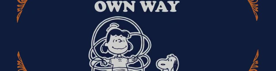 Take Care with Peanuts: Move Your Own Way