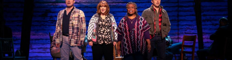 Come From Away is coming home