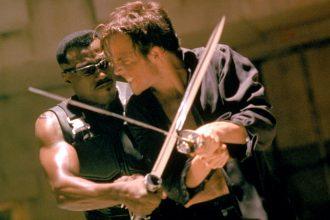 Blade is coming to UK cinemas this Halloween!