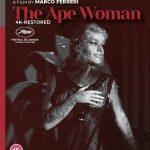 The Ape Woman