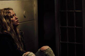 New Poster & Trailer for Sarah Pirozek's Noir Thriller #LIKE