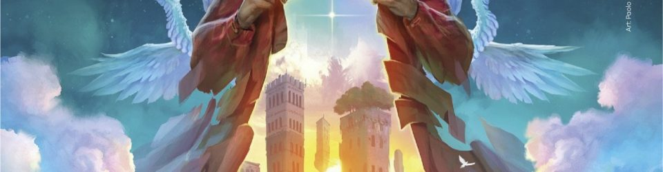 Lucca Comics & Games to go ahead in-person