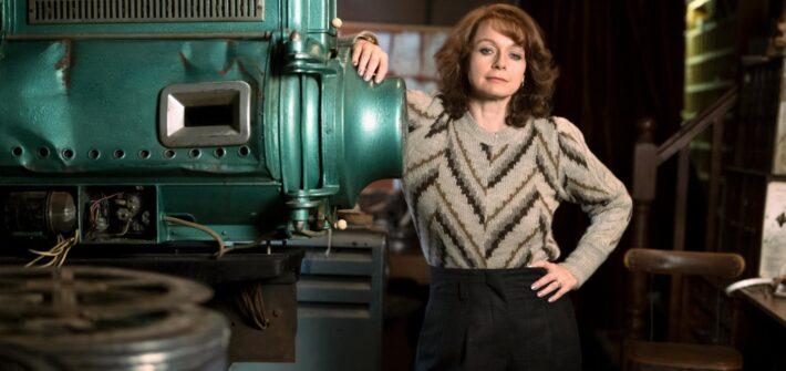 Can Liz Save the Cinema?