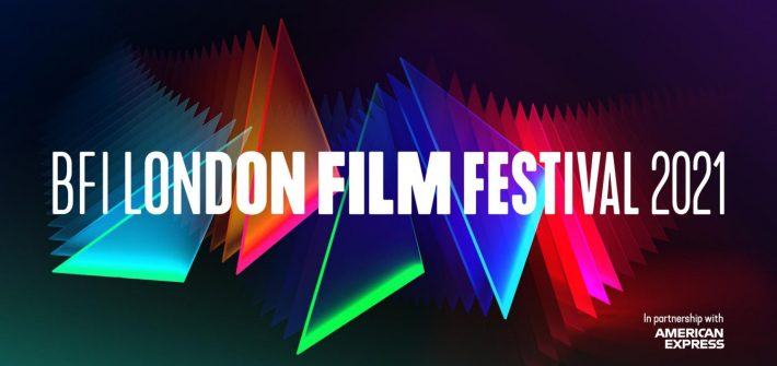 What films are in competition at the 65th BFI London Film Festival?