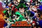 My Hero Academia: World Heroes' Mission is on its way to UK cinemas