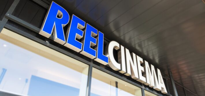 Reel Cinemas celebrate their 20th Birthday by extending their 'Movie Madness offer to December 10th 2021