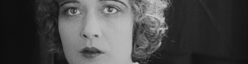 The Love of Jeanne Ney is coming home